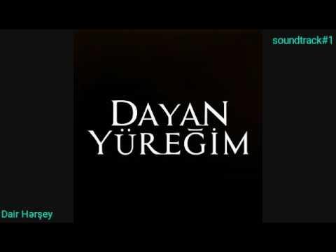 Gürkan Kömürcü   Tebessüm   Dayan Yüreğim   Dizi Müzikleri. 9. Bölüm