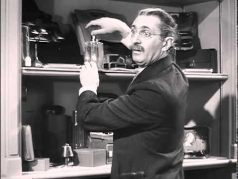 The Shop Around the Corner Official Trailer #1 - James Stewart Movie (1940) HD