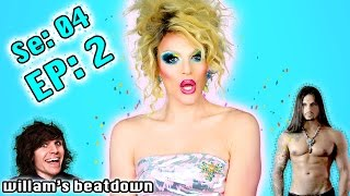 Download Video BEATDOWN S4   Episode 2 with WILLAM MP3 3GP MP4