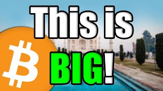 BREAKING NEWS: Cryptocurrency is about to Explode in India | The Negative Interest Rate BIG Problem