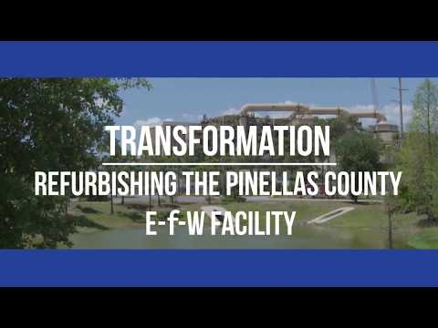Pinellas County Energy from Waste Facility