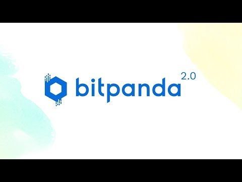 Bitpanda 2.0 Video