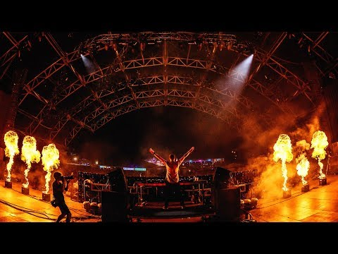 Live @ Ultra Music Festival Miami 2019 (ASOT Stage)