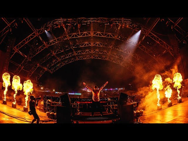 Armin van Buuren live at Ultra Music Festival Miami 2019 (ASOT Stage)