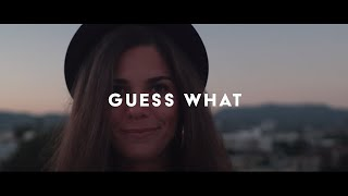 Guess What - Caro Pierotto
