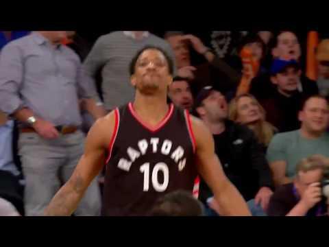 Toronto Raptors 2017 Playoff Hype