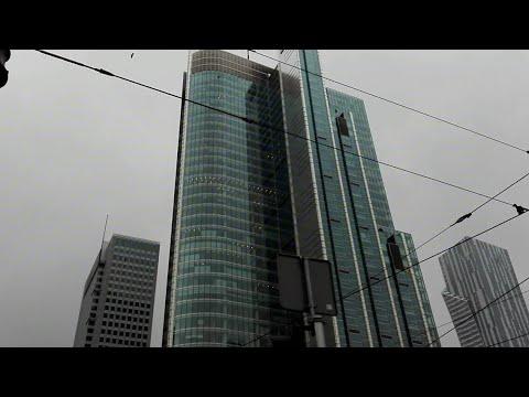 Warszawa Rondo ONZ