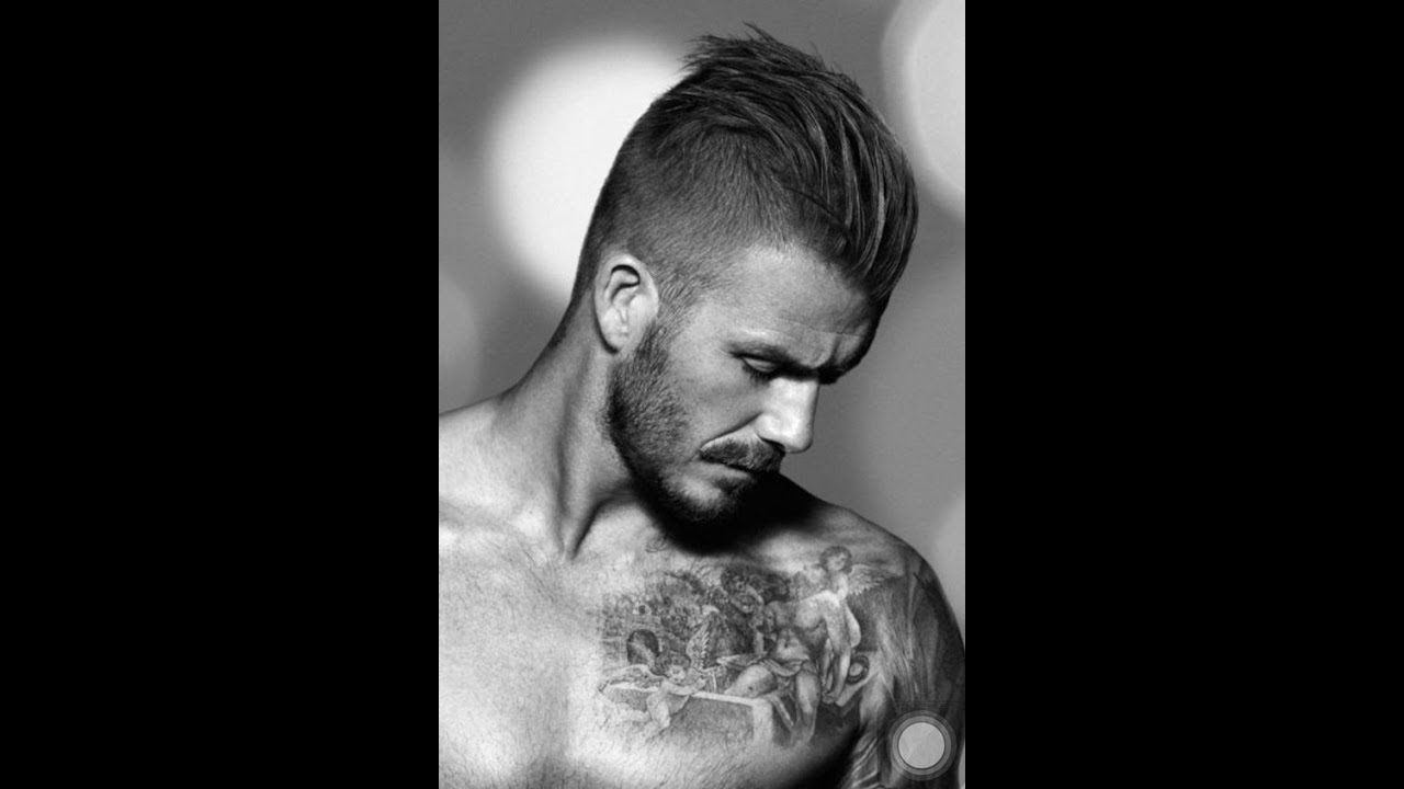 top 20 new Very Short Haircuts for Men 2016 - YouTube