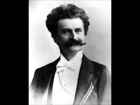 Johann Strauss II - The Gypsy Baron - Einzugsmarsch