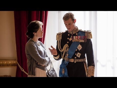 Season 2 Of 'The Crown' Exposes The Royal Family's Fitful Evolution