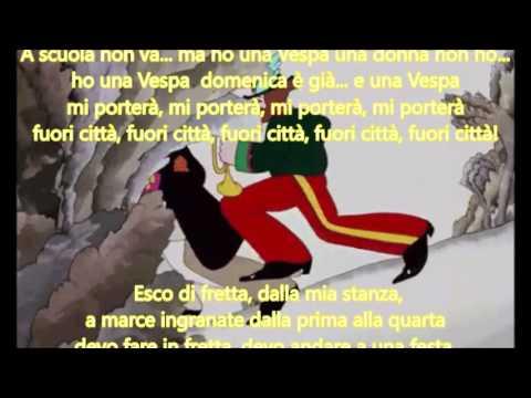50 special cover lyrics Cremonini