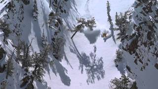 """Loyalty"" - Official Telemark Skier Movie Trailer"