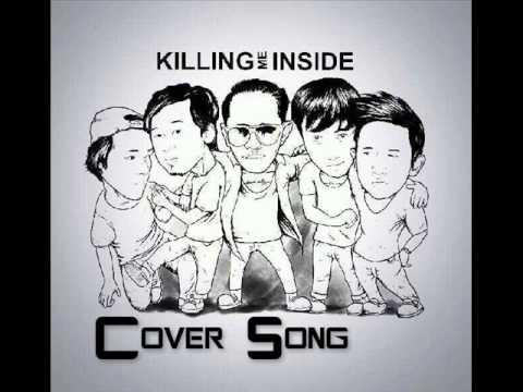 KILLING ME INSIDE ft Irfandella Never Knew I Needed (Cover Song)