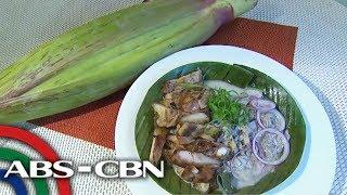 UKG: Kulawong Puso ng Saging by Chef Edison Yologo