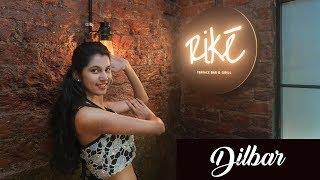 DILBAR - Satyameva Jayate | Nora Fatehi | Dance Choreography | Natya Social