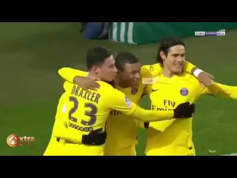 Download Rennes vs PSG 1 4   All Goals & Highlights 16 12 2017 HD