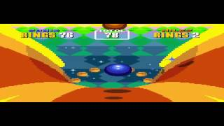 Sonic 2 - Christmas Edition - Sonic 2 Christmas Edition (GEN) - Vizzed.com GamePlay (rom hack) Emerald Hill with 6 Chaos Emeralds - User video