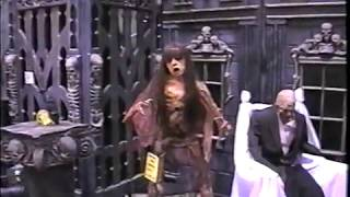 iaapa 2001 convention overview from orlando dark rides halloween horror