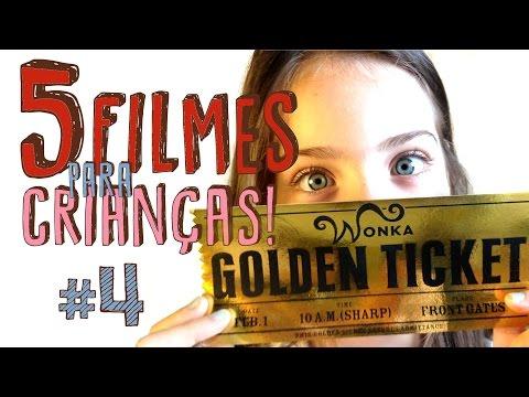 Trailer do filme As Crianças de Chocó