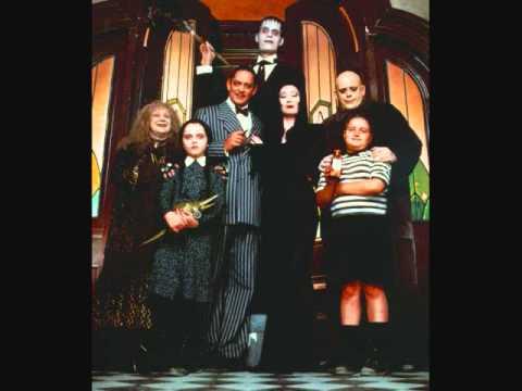 Addams Family Waltz