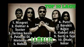 Download Kumpulan lagu JAMRUD _ Top 10 lagu Jamrud di era 2000an