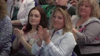 Форум «Крепкая семья – сильная Россия!» HD