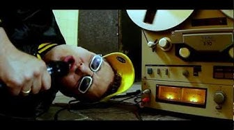 Talstrasse 3-5 - Willma Techno ( Official Video ) HD