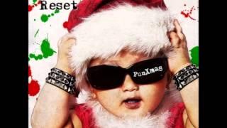 PunXmas COUNTER RESET☆X'mas punk cover クリスマスソングパンクカバー
