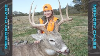 Youth Hunting Video Contest- Memory Chase- Tori Ann- Illinois Whitetail