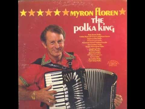 The Best Polkas of Myron Floren