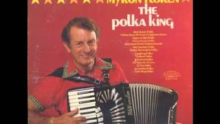 The Best Polkas of Myron Floren