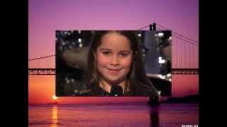 Шоу талантов.Маленькая девочка поет металл!