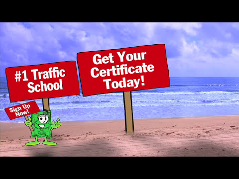 Your Florida Traffic Ticket Solution: Lowest Price Traffic School