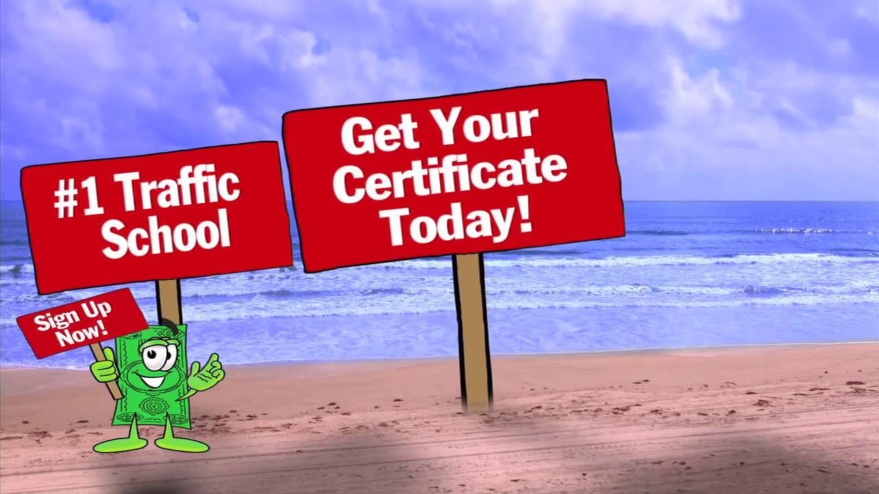Your Florida Traffic Ticket Solution Lowest Price Traffic School