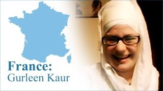 sikhnet stories france gurleen kaur