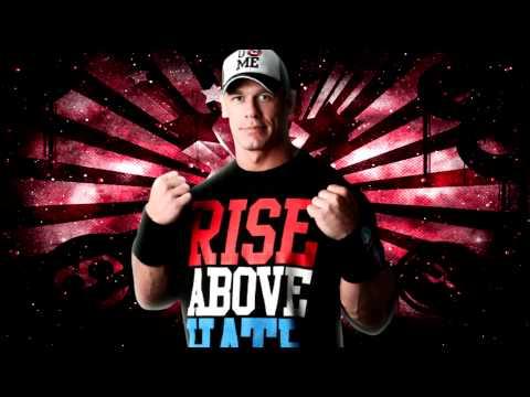 John Cena Custom Heel Theme.mp4
