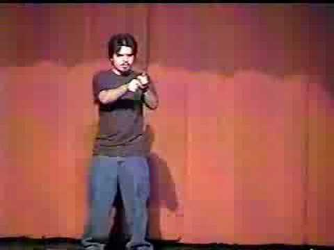 Karaoke for the Deaf (Copy)
