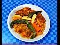شوربة لسان عصفور مفورة فى الكسكاس - Soupe de légumes - المطبخ التونسي زكية