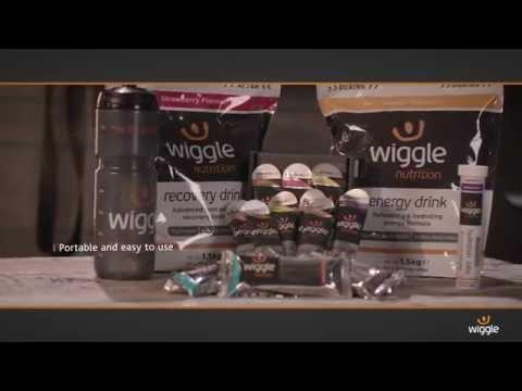 Wiggle Sport Nutrition