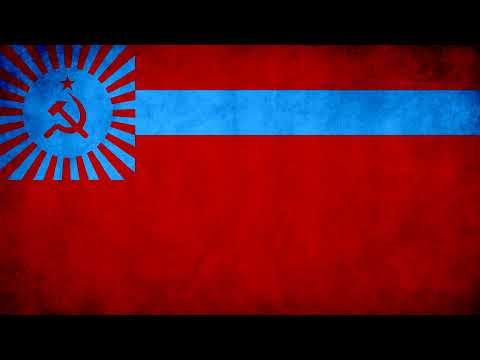 One Hour of Soviet Georgian Music