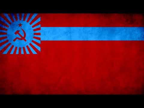 One Hour of Soviet Georgian Music