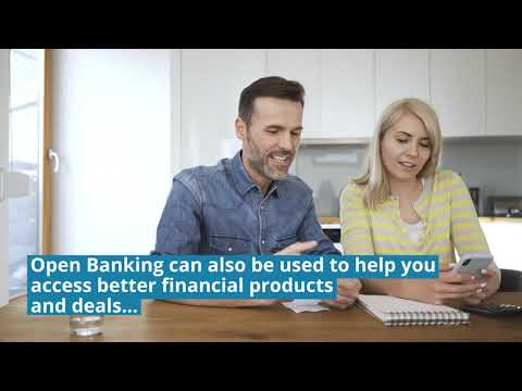 What is Open Banking? | Ocean Finance