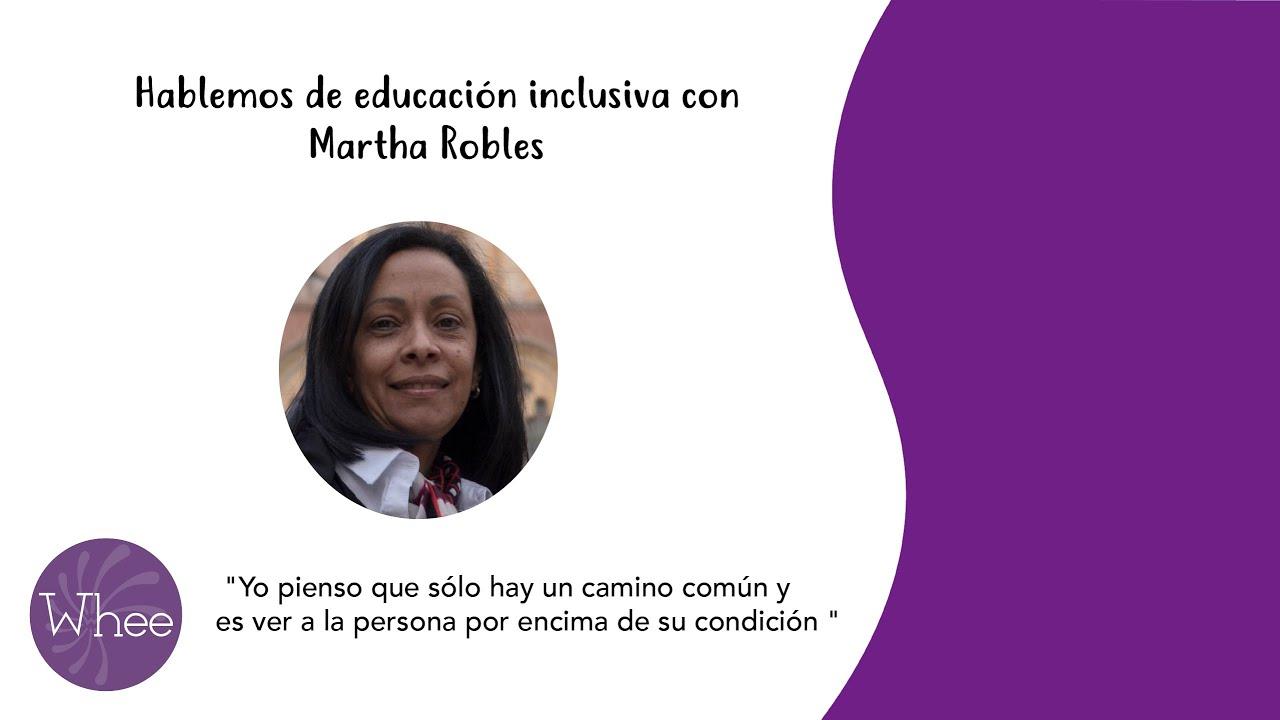 Educación inclusiva una mirada desde la empatía y el respeto