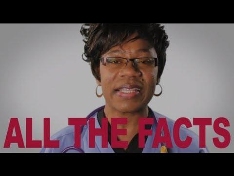 Nurses Explain the Healthcare Law in 90 Seconds