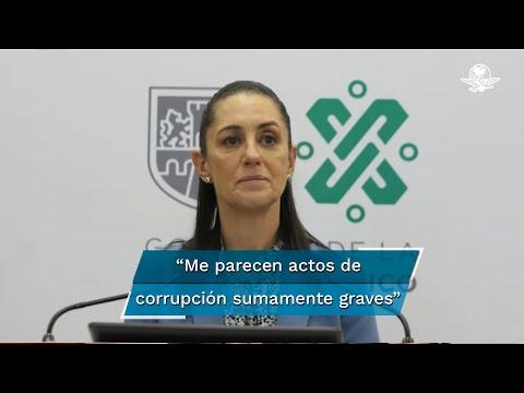 Clausura y decomiso de oficinas es una cacería de brujas del gobierno de BC: Anapromex from YouTube · Duration:  2 minutes 23 seconds
