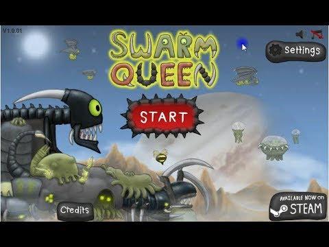 Swarm Queen (Level 1 - 21)