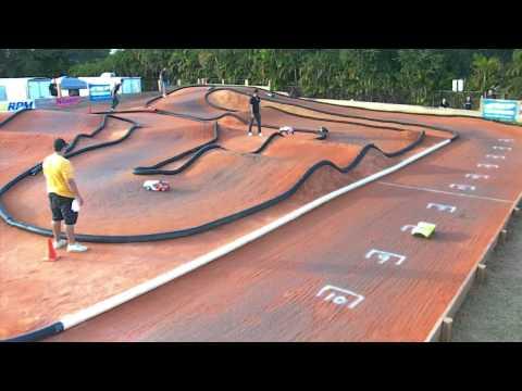 2010 ROAR Region 4 Mod 4wd Short Course