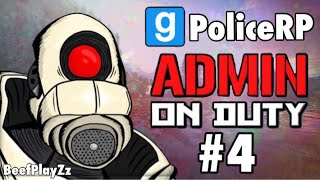 Gmod administrator on duty - VNKids top