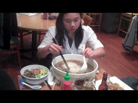 Pho Zap Since 1958 Delicious Cheap Beef Noodle Soup Vie