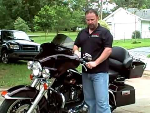 Pro-Guards - Motorcycle Crash Bar Protectors